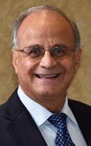 Dr Michael Pikos