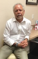 Dr Rafael Cordero