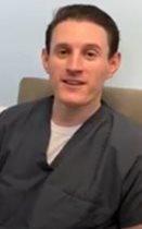 Dr Aaron Moskowitz