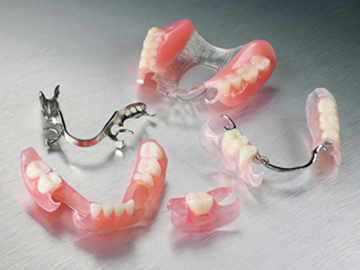 National Dentex | Partial Dental Dentures